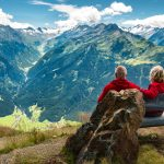Relaxing getaways for retirees